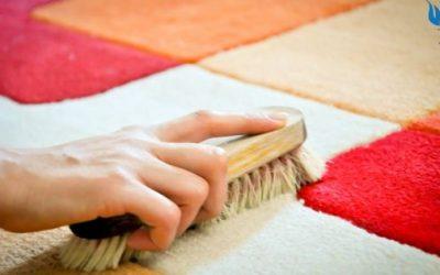 Πως να καθαρίσουμε σωστά τα χαλιά μας!