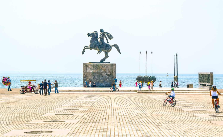 Βιολογικοί Καθαρισμοί Θεσσαλονίκη