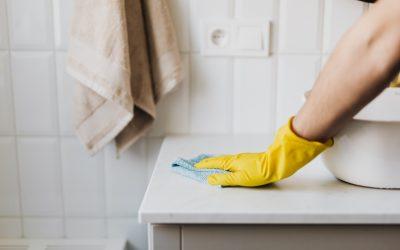 Ολοκληρωμένη Απολύμανση Σπιτιού σε 5 Βήματα