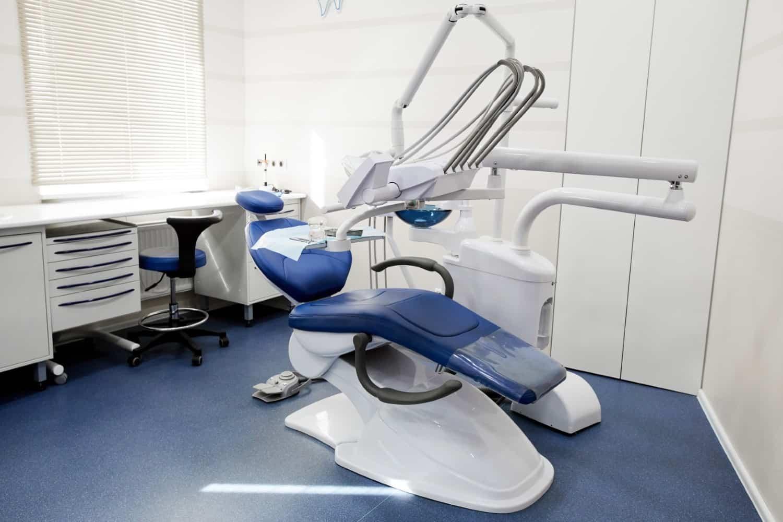 Επαγγελματικός Καθαρισμός Οδοντιατρείων