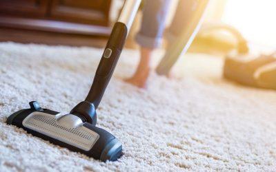 Κάντε Τον Καθαρισμό Χαλιών Στο Σπίτι Παιχνιδάκι